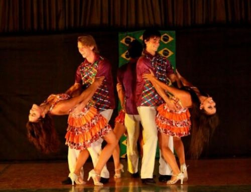 El XXX Festival Folklórico Internacional de la Baja Extremadura presenta a Vizcaya y Chile en Ribera del Fresno
