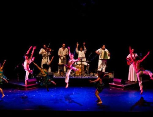 Grupos de cinco continentes se dan cita en el Festival Baja Extremadura