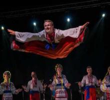 Festival Internacional de Folklore de Arroyo de la Encomienda