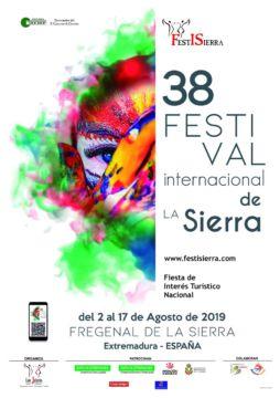 Festival Internacional de la Sierra 2019